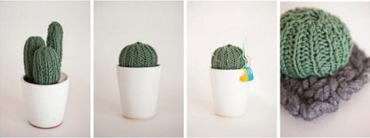 Kat Borchat Cactus