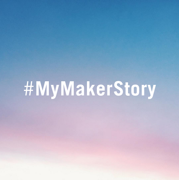 My Maker Story - Wool and the Gang