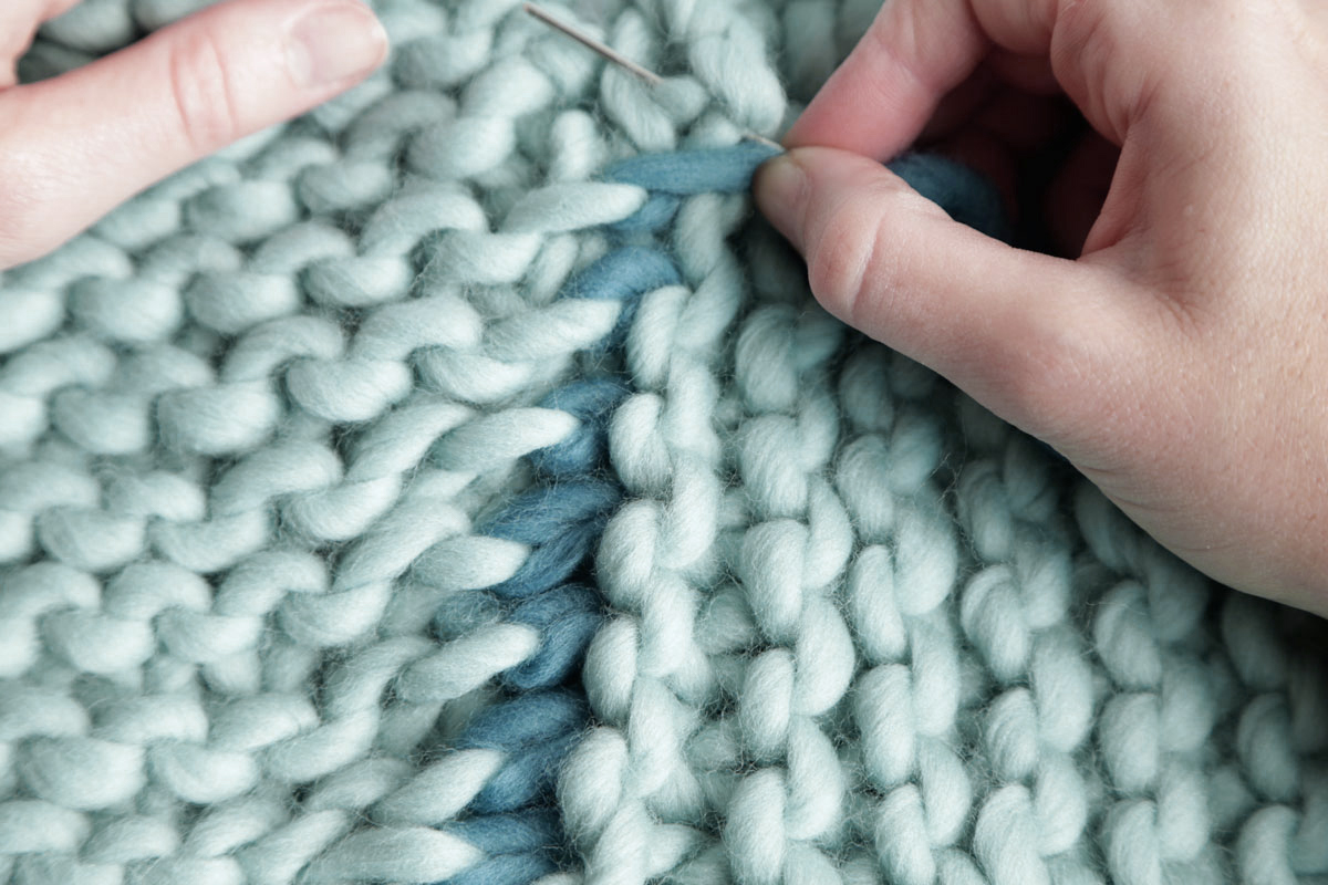 0afa9ffa1 How To Knit The Ultimate Beginner Sweater