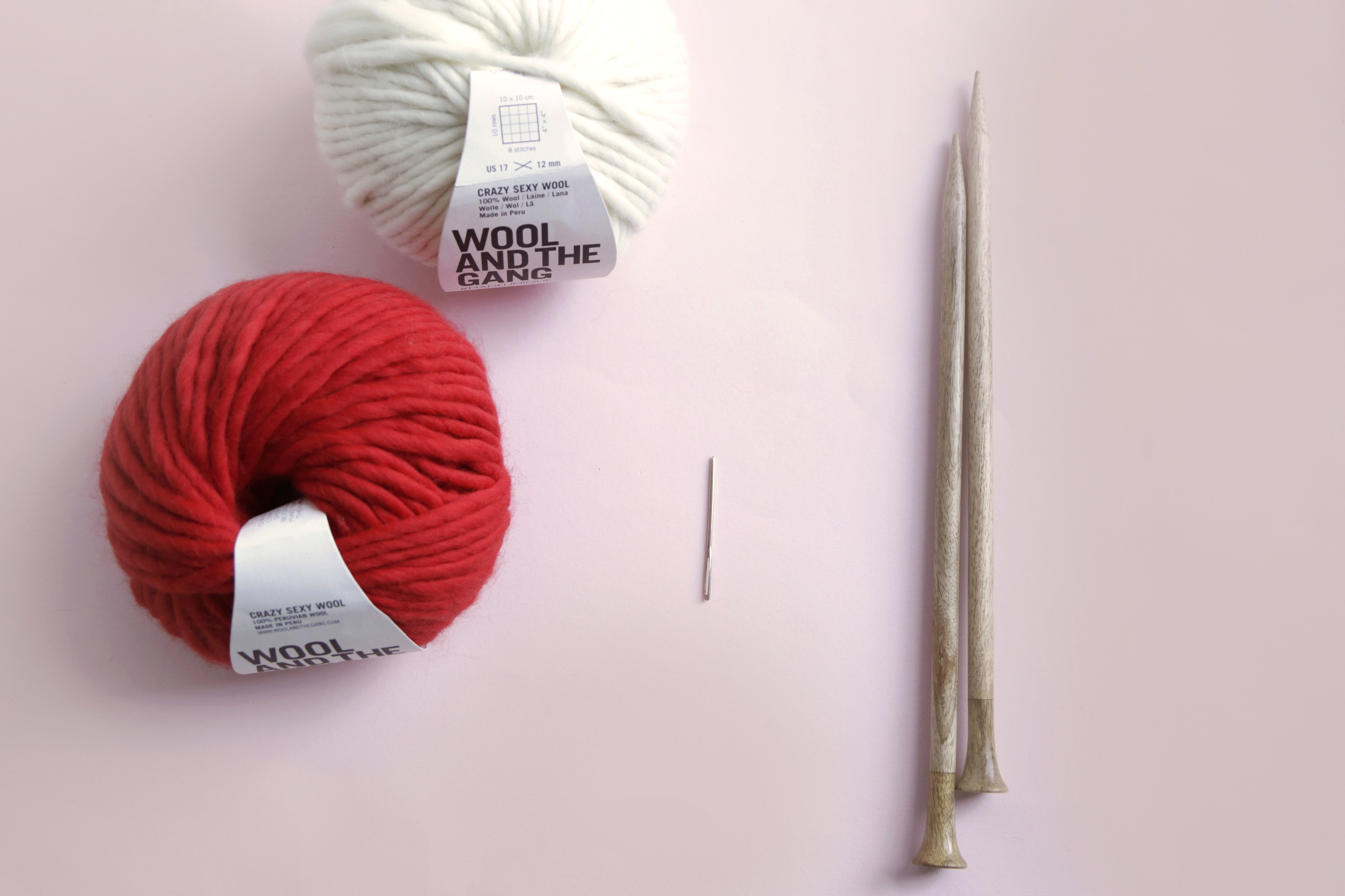 Free Knitting Patterns Download For Christmas Wool And The Gang